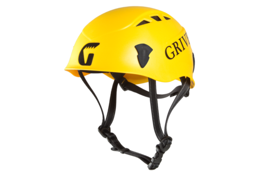 Grivel Salamander 2.0 yellow