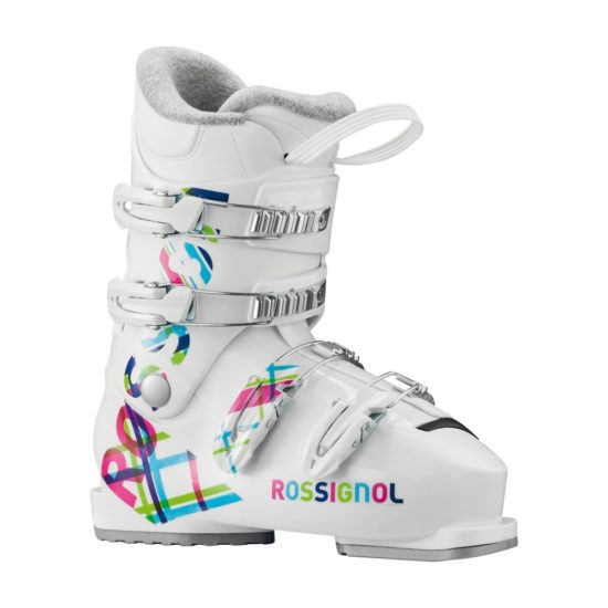 ROSSIGNOL SCARPONI FUN GIRL J3/J4 WHITE RBC5130