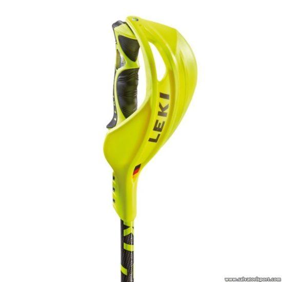 Leki Paramani protezioni Slalom 864400012