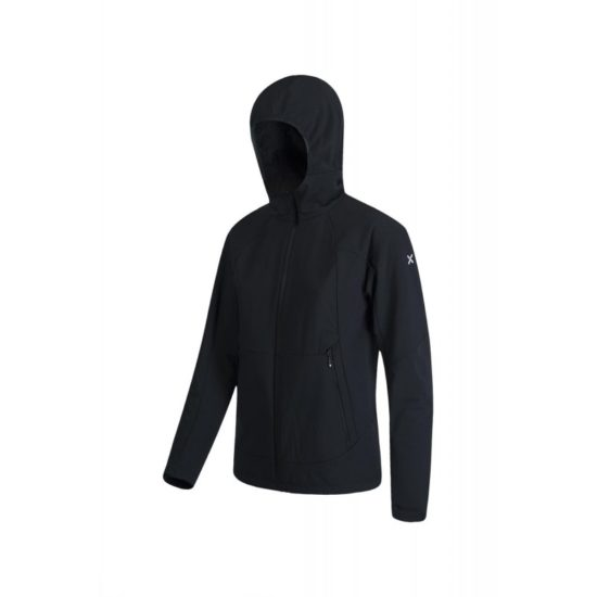 Montura Wind fleece hoody Jacket MJAE26W