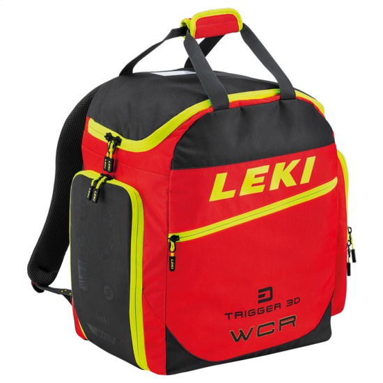 Leki SKI BOOT BAG WCR 60L 360050